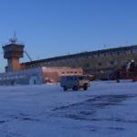 Аэропорт Певек